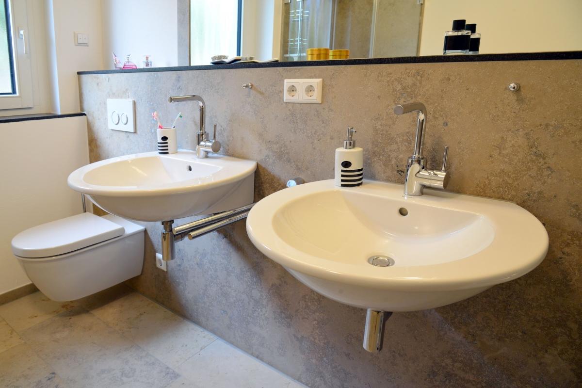 waschbecken natursteine hirneise. Black Bedroom Furniture Sets. Home Design Ideas